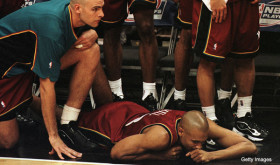Top 5 'What If' Players since 1990 – Careers Derailed by Injuries or Drugs