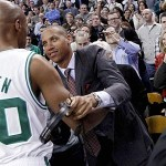 Ray Allen vs. Reggie Miller – Who's Had the Better Career?