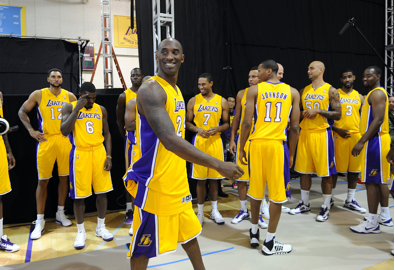 2013-14 Los Angeles Lakers