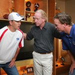ARCHIE MANNING Interview: A Saint From Mississippi