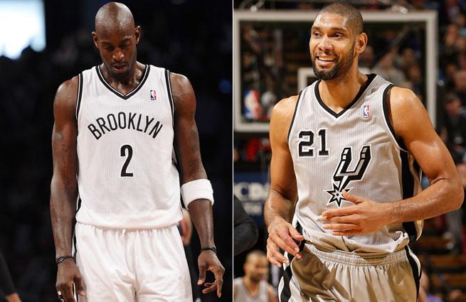 KG + Duncan