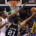 2014 NBA Postseason: 5 West Questions