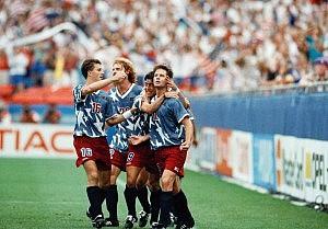 1994 USA World Cup 2