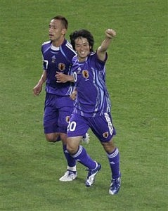 2006 Japan World Cup
