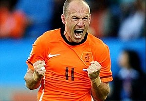 2010 Netherlands World Cup