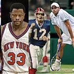 Rewriting Sports History