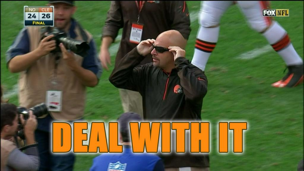 Pettine Deal With It