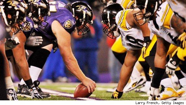 Ravens-Steelers