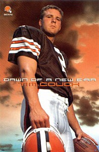 Tim Couch Poster