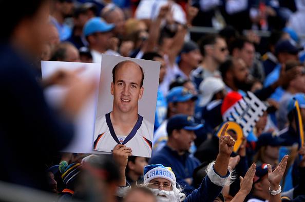 Bald Peyton