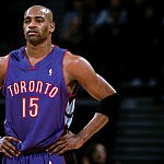 Air Canada: A Look Back at the Unparalleled Career of Vince Carter